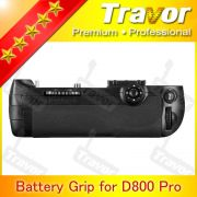 Travor BG-2J for Nikon D800/D800E Battery Grip